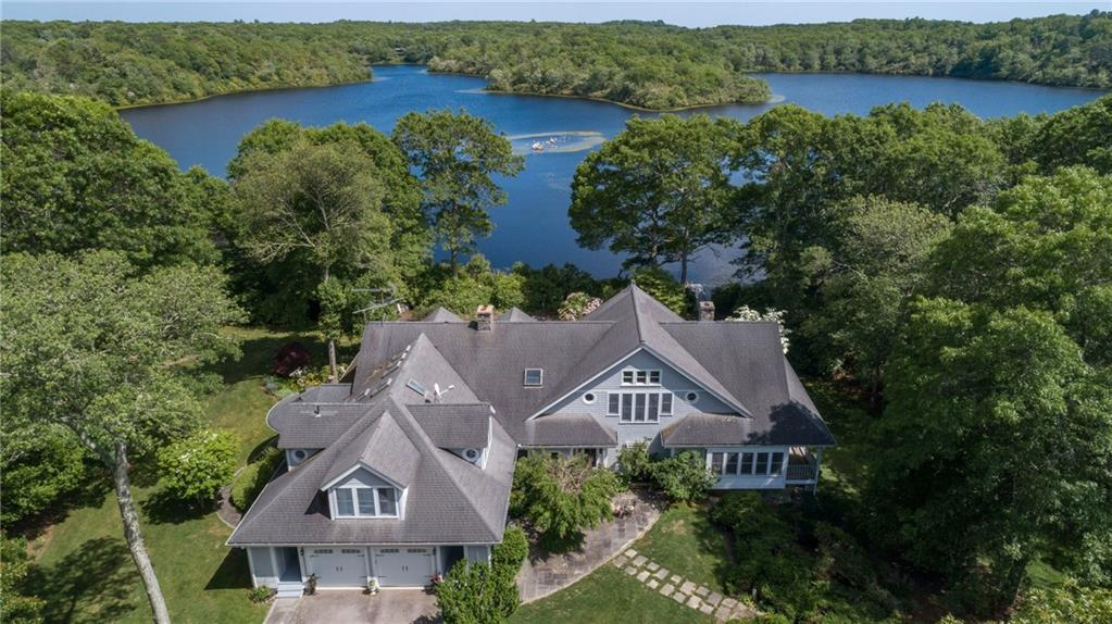 839 Ministerial Road, South Kingstown, RI 02879