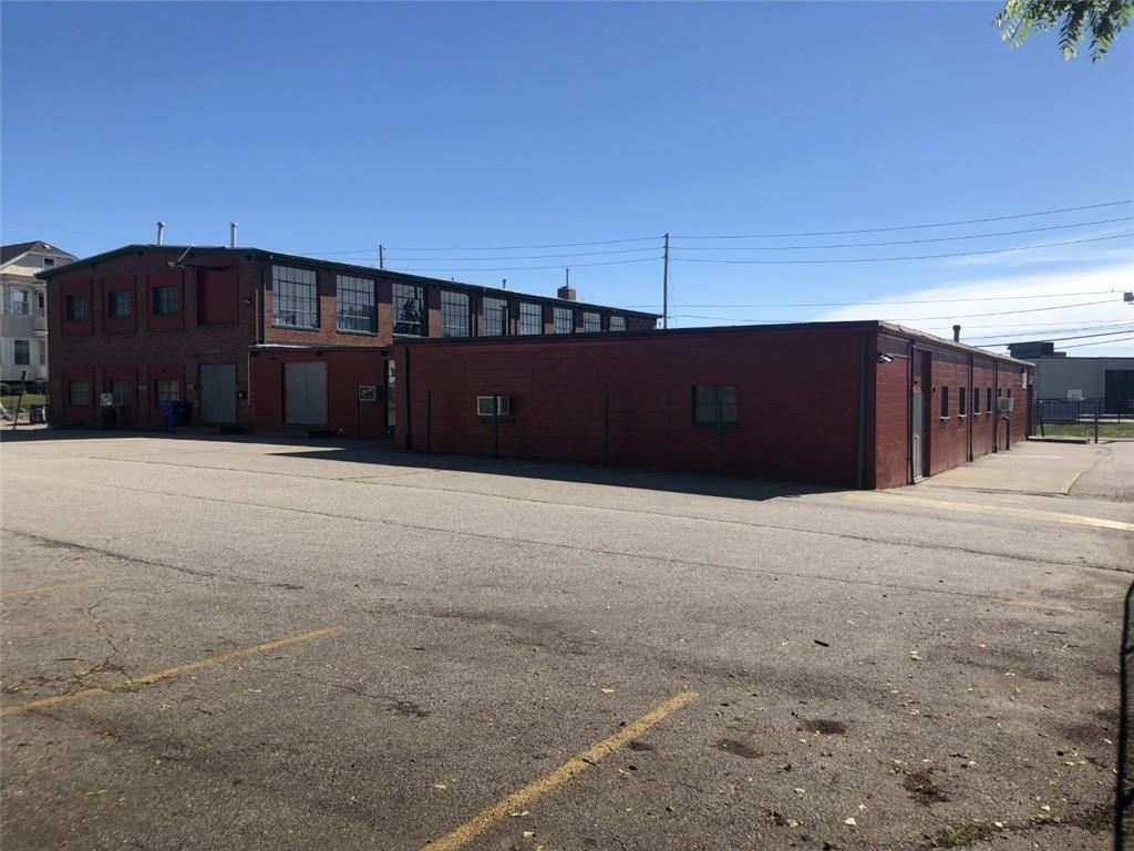 99 South Bend Street, Pawtucket, RI 02860