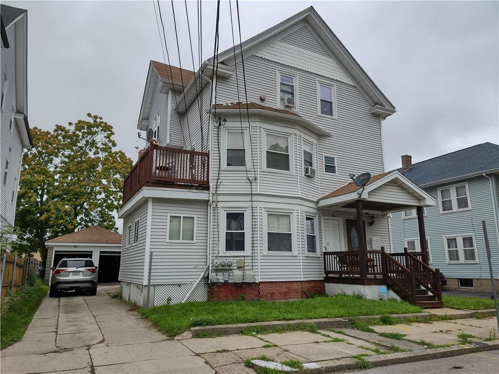 56 Daniels Street, Pawtucket, RI 02860