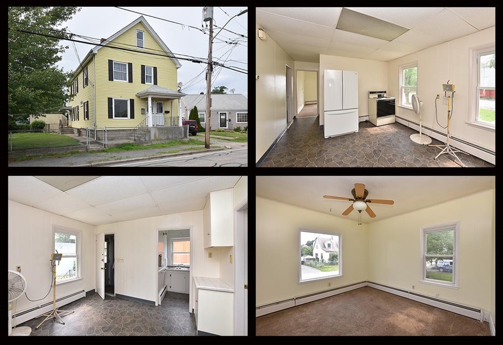 706 Cottage Street, Pawtucket, RI 02861