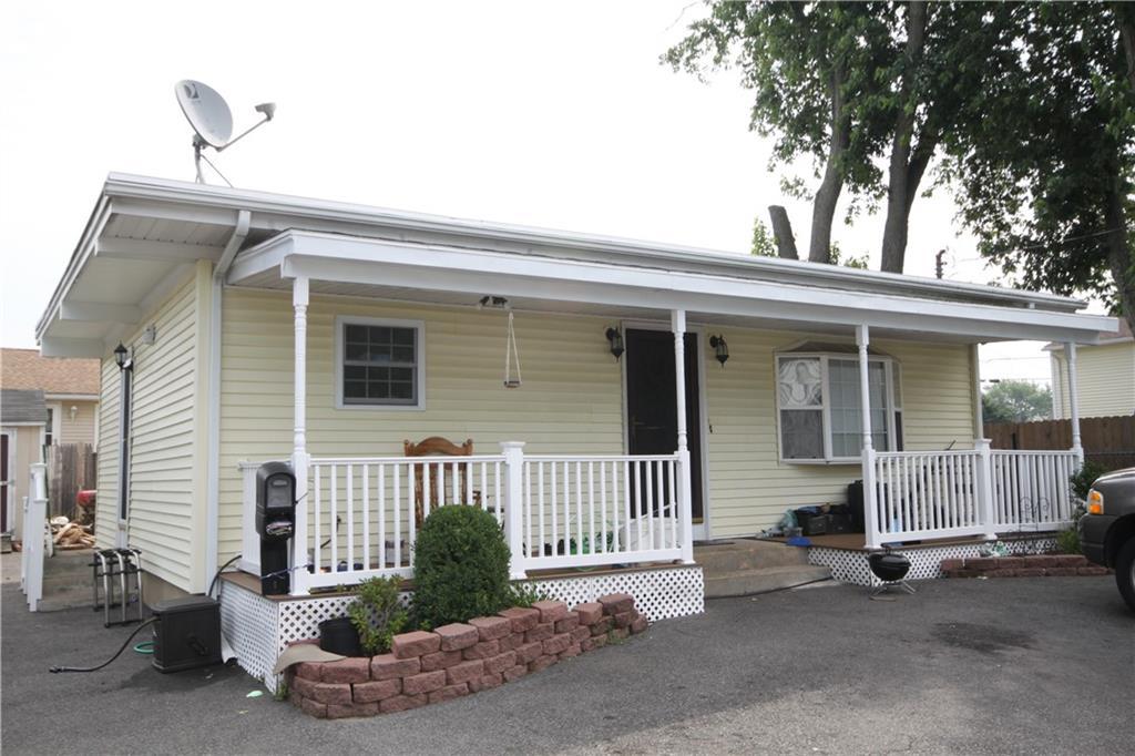3 Arcadia Avenue, Johnston, RI 02919