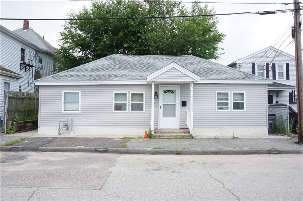 27 Delmont Street, Johnston, RI 02919