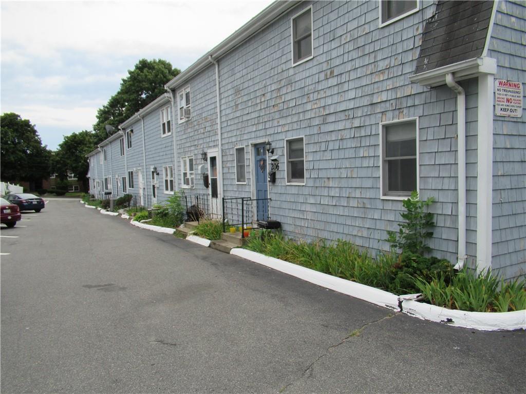 206 School Street, Pawtucket, RI 02860