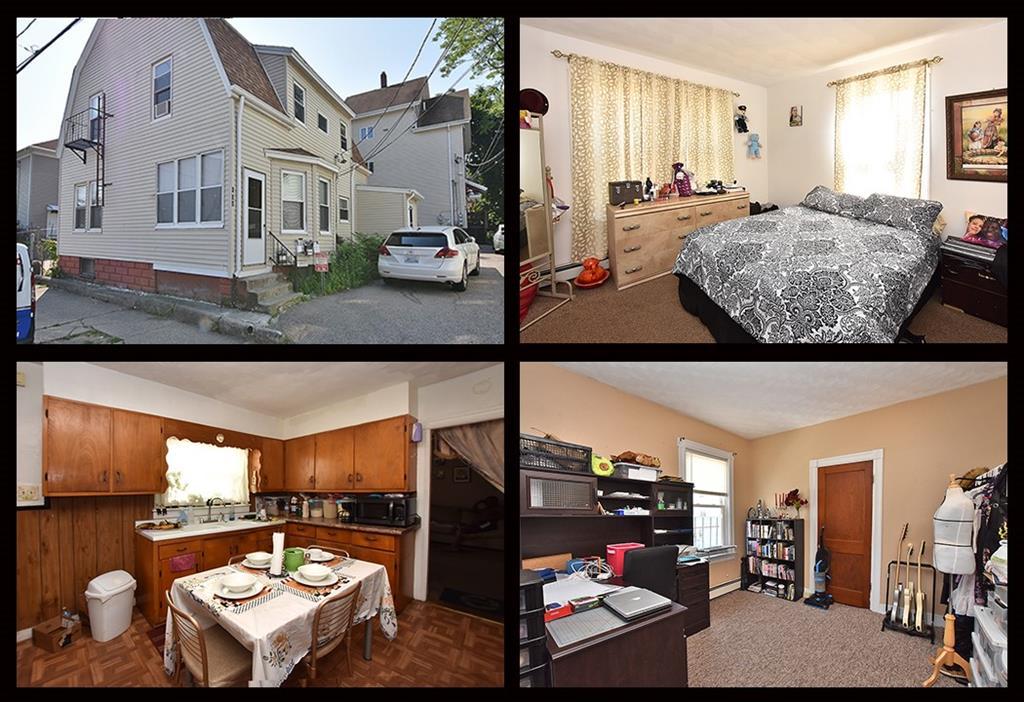258 Randall Street, Pawtucket, RI 02860