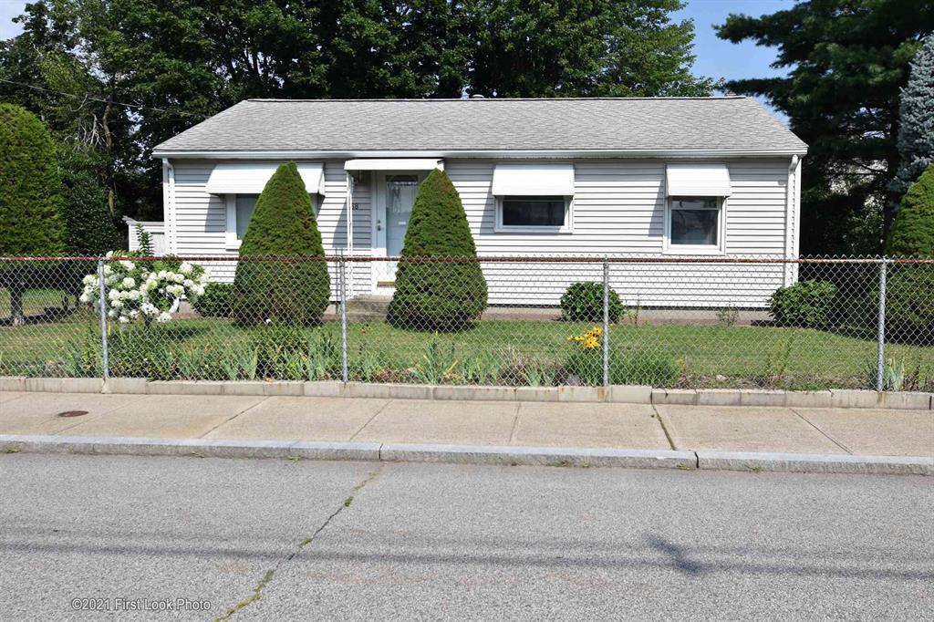 68 Maryland Avenue, Pawtucket, RI 02860