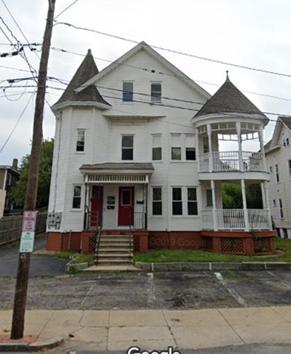 343 Broadway Street, Pawtucket, RI 02860