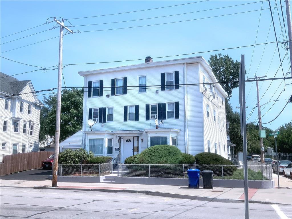 501 Broadway, Pawtucket, RI 02860