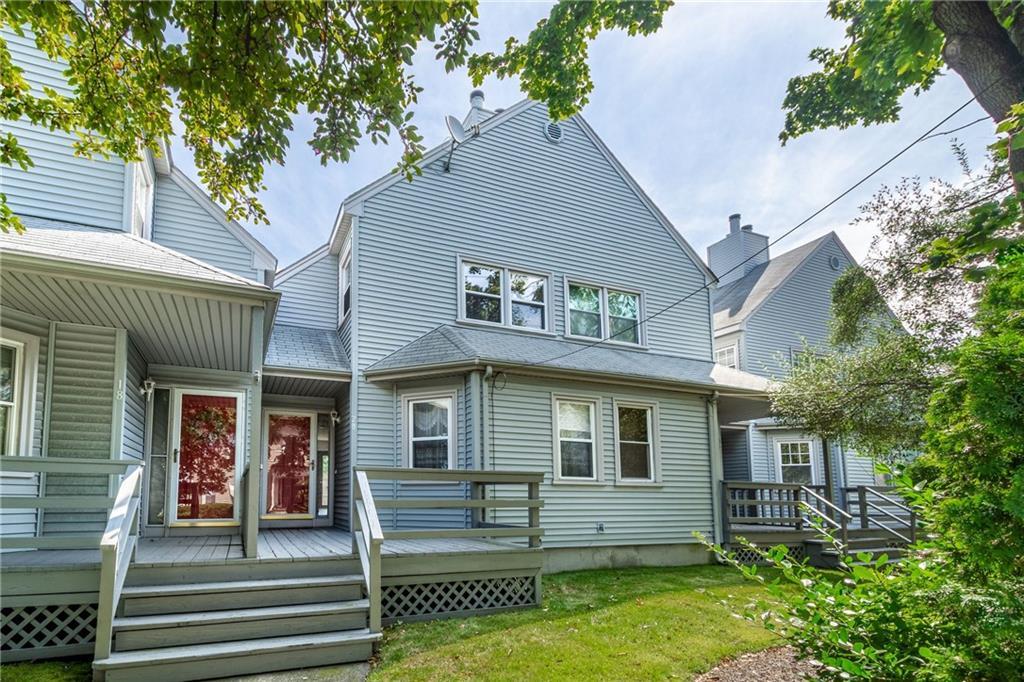 20 Grove Street A3, Pawtucket, RI 02860