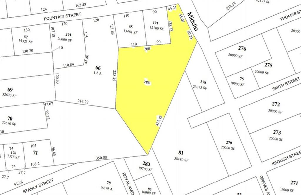 81 Fountain Street, North Smithfield, RI 02896