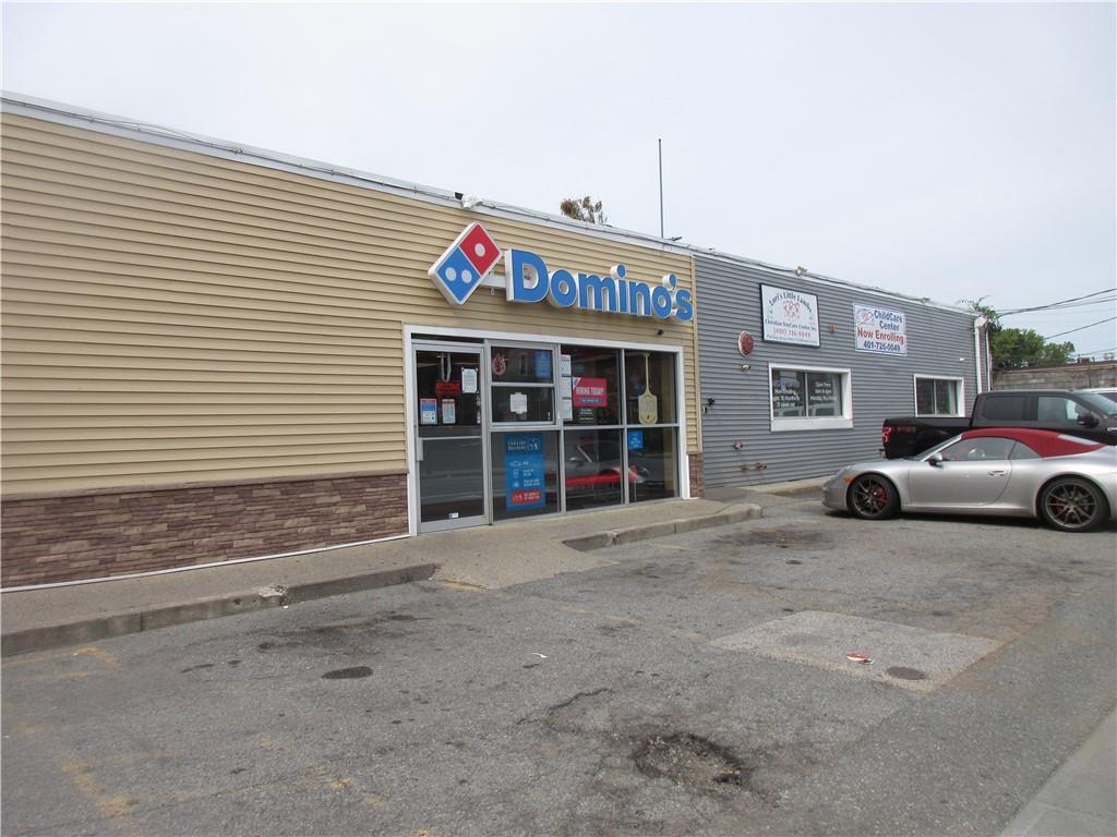 210 Dexter Street, Pawtucket, RI 02863