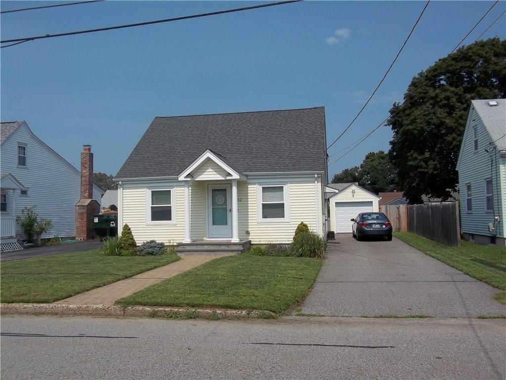 452 Carter Avenue, Pawtucket, RI 02861