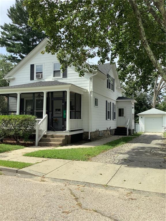 9 Summit Avenue, North Smithfield, RI 02896