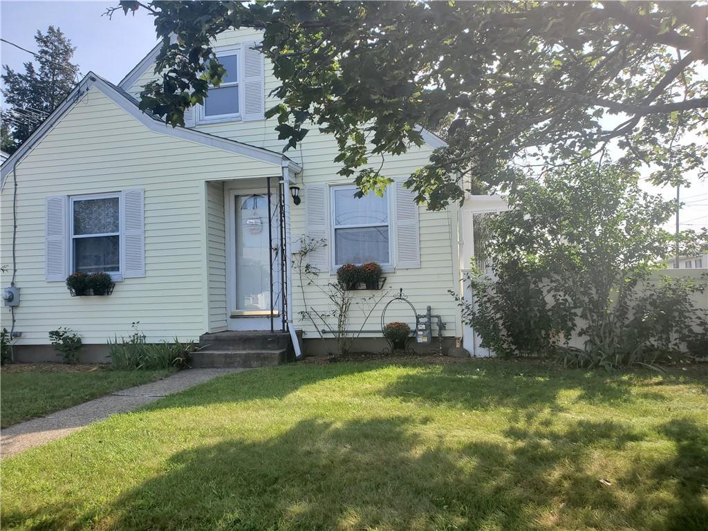 66 Olympia Avenue, Pawtucket, RI 02861