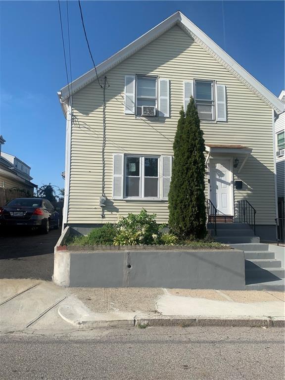 4 Harvey Street, Pawtucket, RI 02860