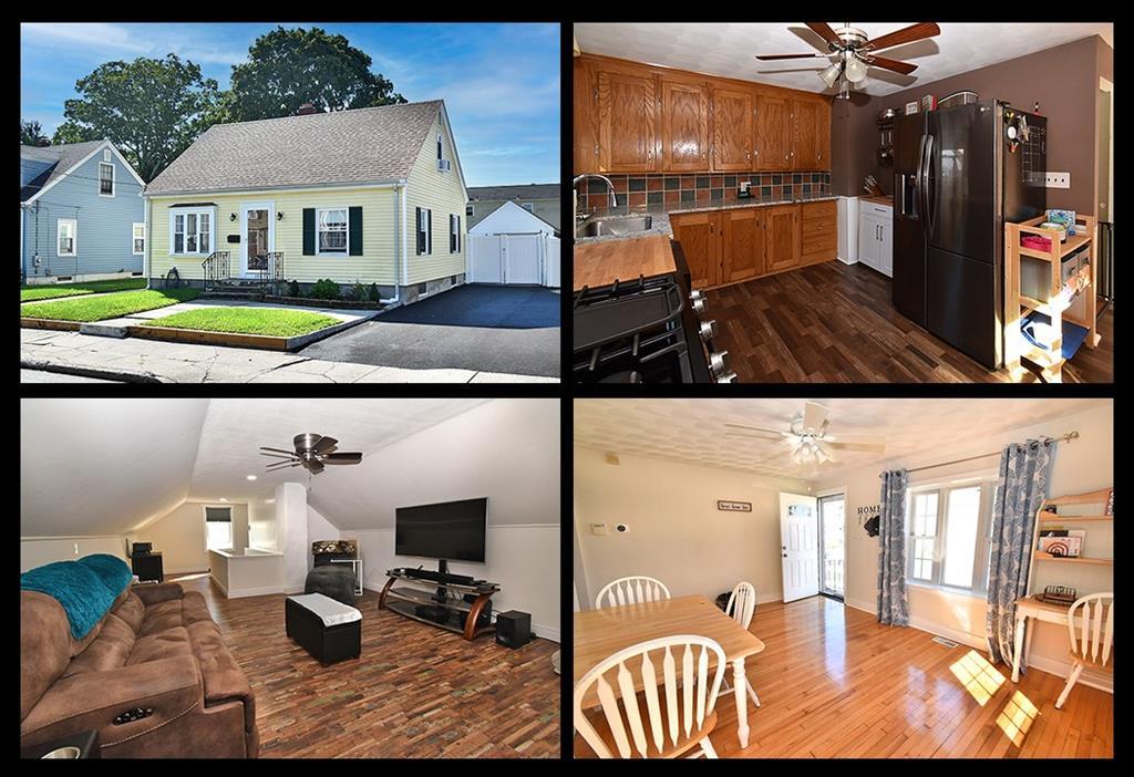 259 Vine Street, Pawtucket, RI 02860