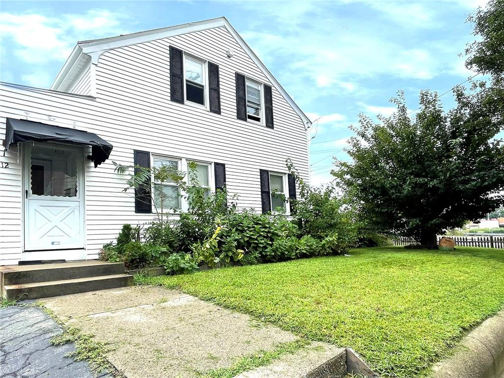 112 Pine Street, Pawtucket, RI 02860