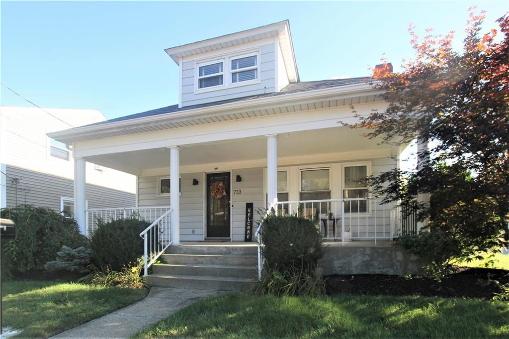 733 Armistice Boulevard, Pawtucket, RI 02861