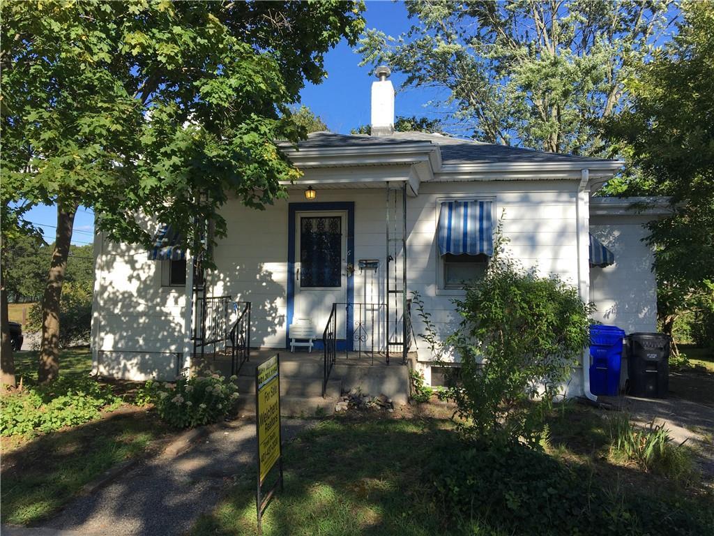 6 Courtney Avenue, Pawtucket, RI 02861