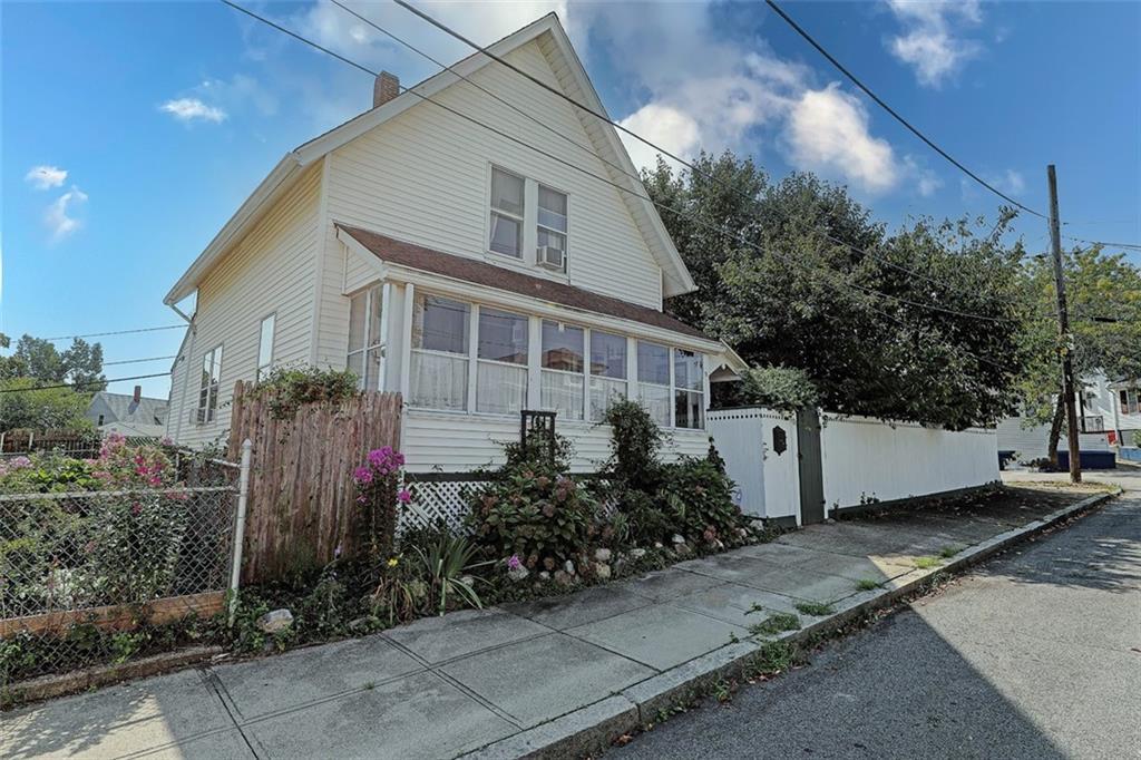 5 Whipple Street, Pawtucket, RI 02860