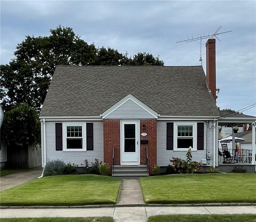 153 Woodhaven Road, Pawtucket, RI 02861