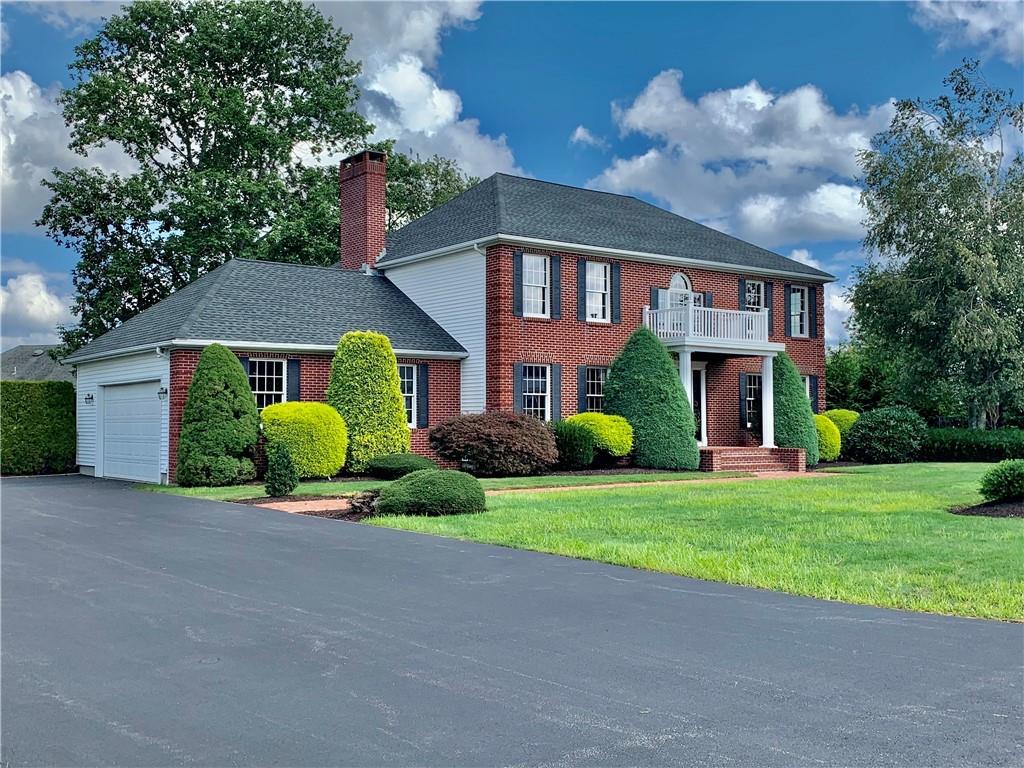 100 Cranberry Terrace, Cranston, RI 02921