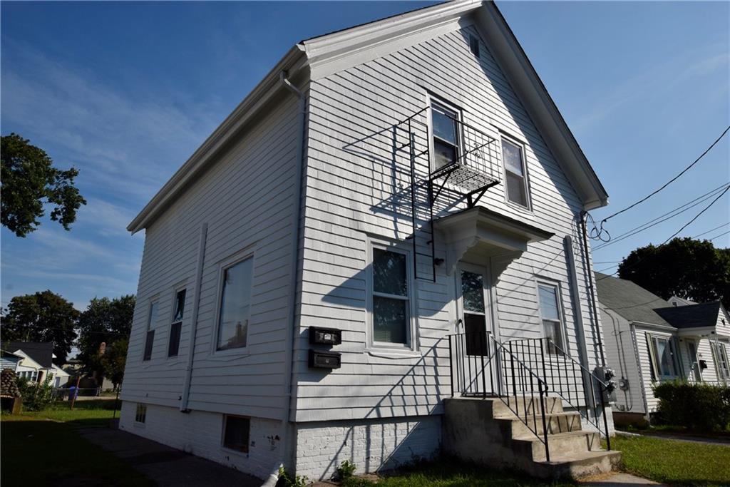 44 Foster Street 1, Pawtucket, RI 02861