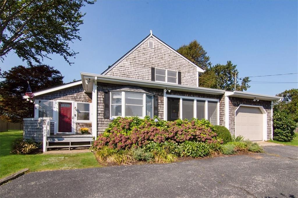 275 East Shore Road, Jamestown, RI 02835