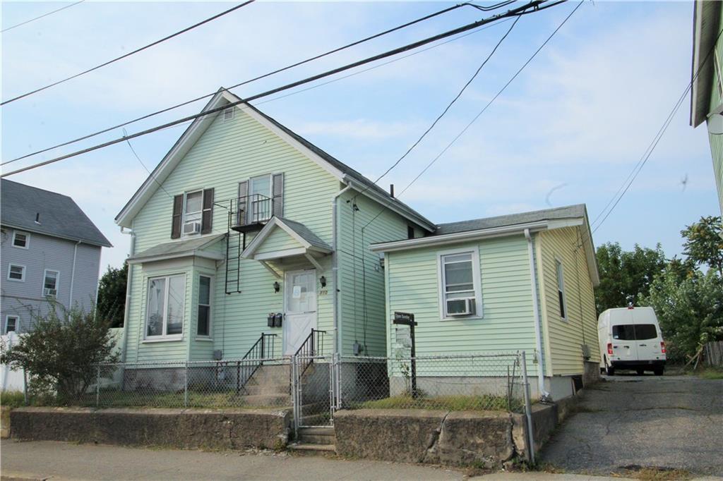 110 Benefit Street, Pawtucket, RI 02861