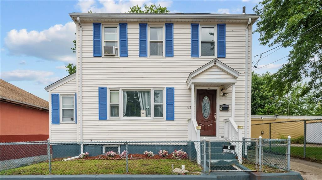 85 Forest Avenue, Pawtucket, RI 02860