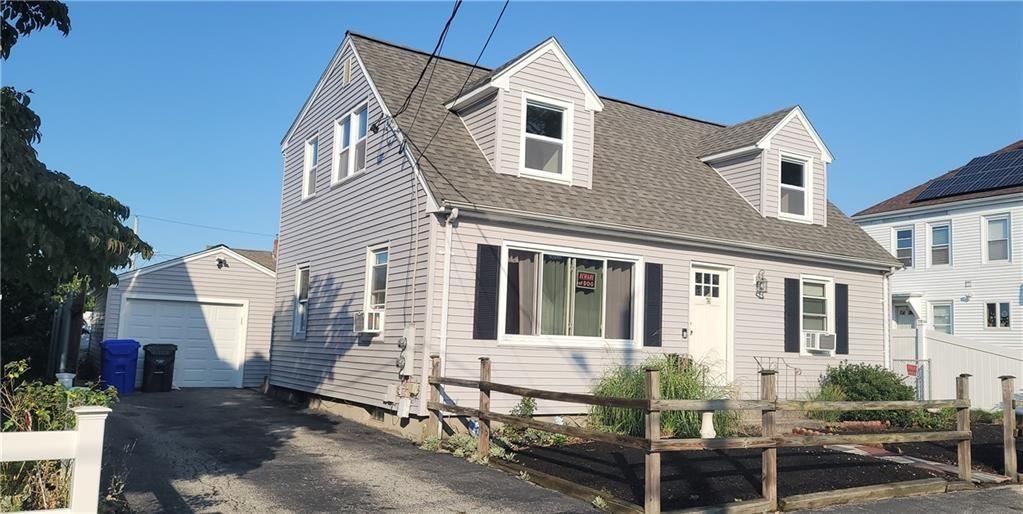 76 Bloodgood Street, Pawtucket, RI 02861