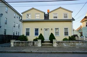 36 French Street, Pawtucket, RI 02860