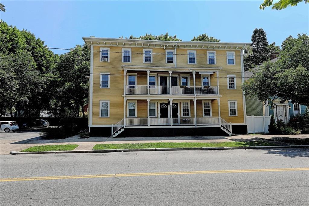104 Dexter Street 6, Providence, RI 02909