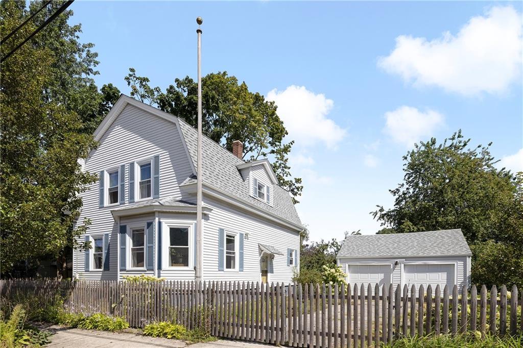 345 Glenwood Avenue, Pawtucket, RI 02860