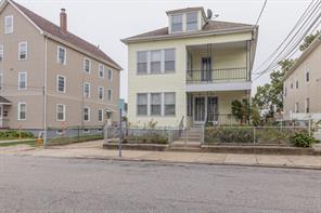 89 Englewood Avenue, Pawtucket, RI 02860
