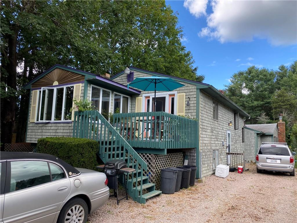 12 Baxter Street, Charlestown, RI 02813