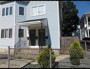 56 Greene Street, Pawtucket, RI 02860