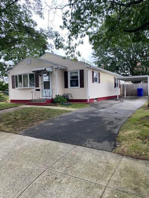 25 Riverview Avenue, Pawtucket, RI 02860
