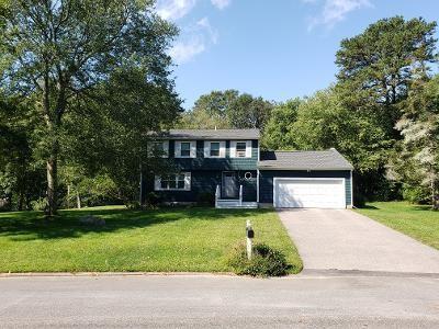 62 Tomahawk Circle, North Kingstown, RI 02874