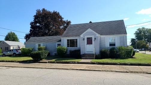 103 Martin Street, Pawtucket, RI 02861