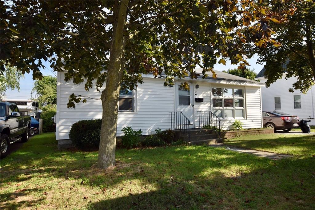 42 Foster Street, Pawtucket, RI 02860