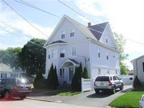 62 SLATER PARK Avenue, Pawtucket, RI 02861