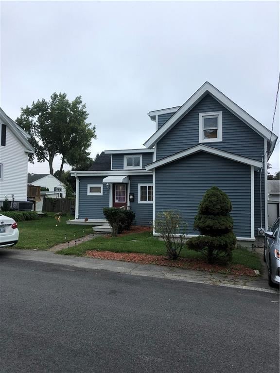 43 Sack Street, North Providence, RI 02911