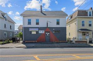 528 Lonsdale Avenue, Pawtucket, RI 02860
