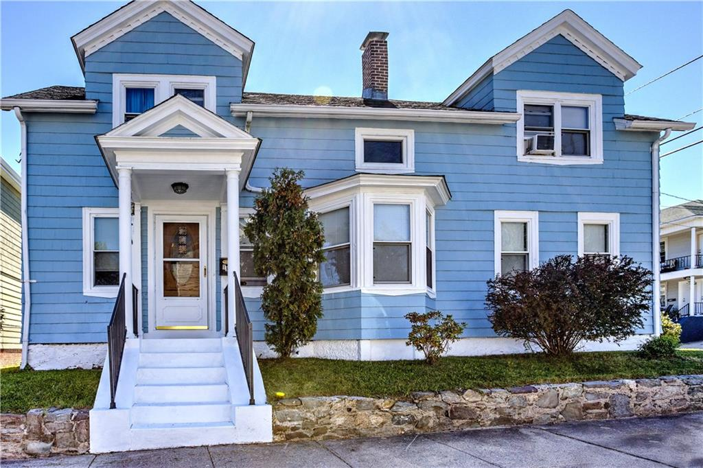 191 Meadow Street, Pawtucket, RI 02860