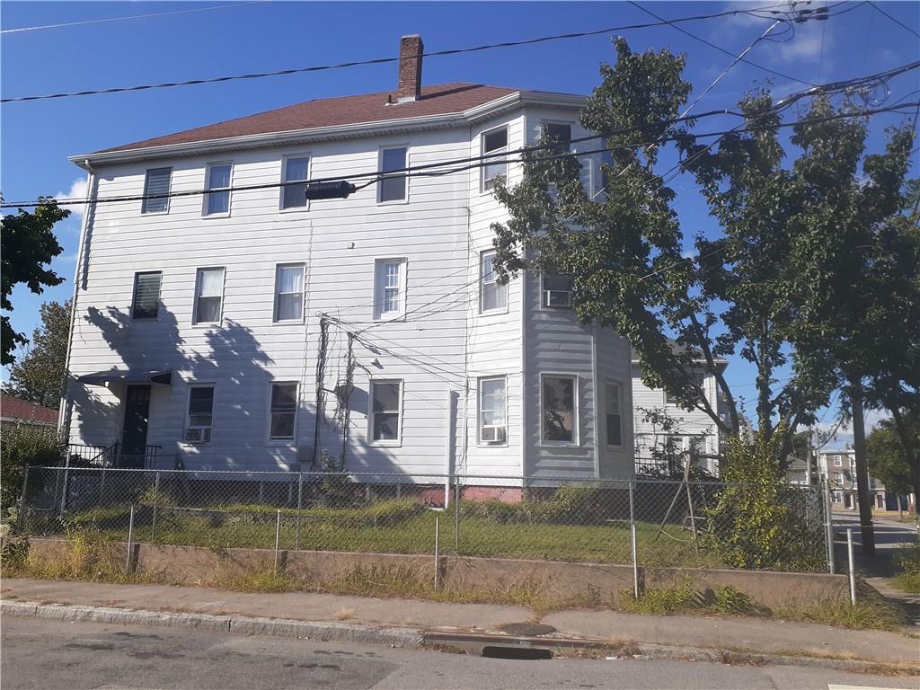 202 Kenyon Avenue, Pawtucket, RI 02861
