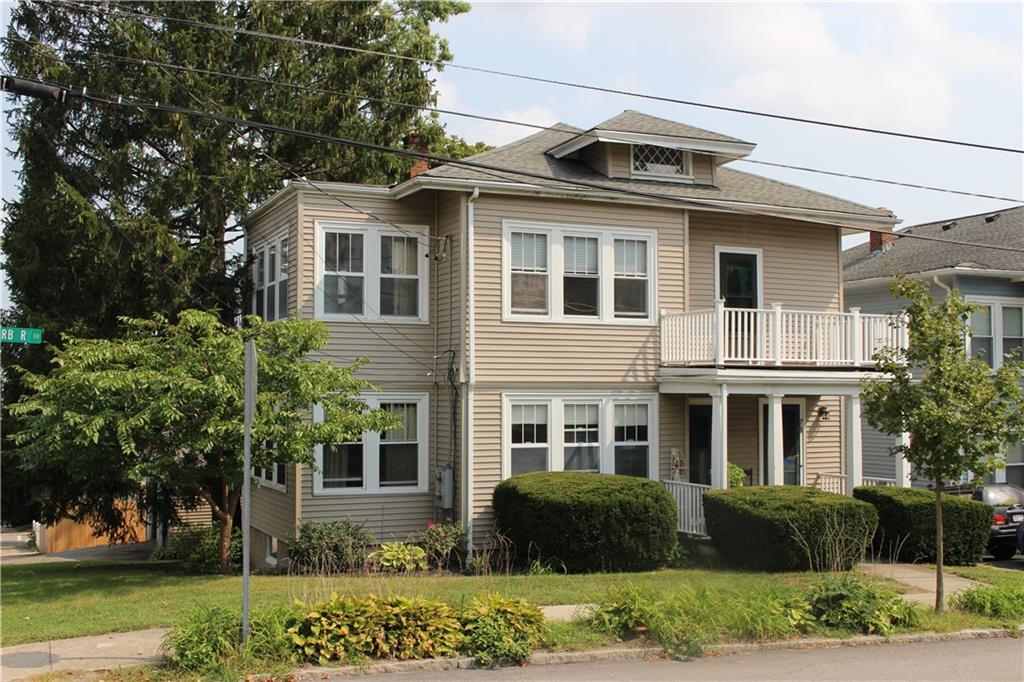 74 Marbury Avenue, Pawtucket, RI 02860