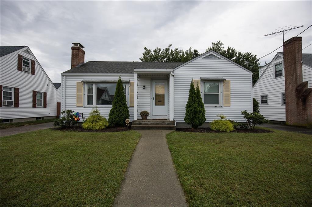 10 Mount Vernon Boulevard, Pawtucket, RI 02861
