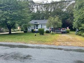 161 Mautucket Road #  South Kingstown RI 02879 - WaterFront Properties