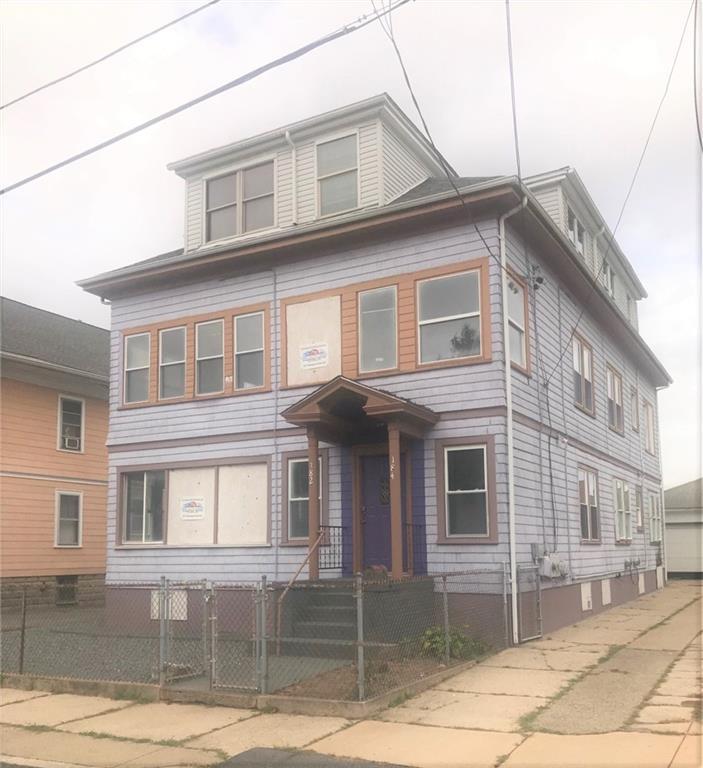 182 Juniper Street, East Providence, RI 02914