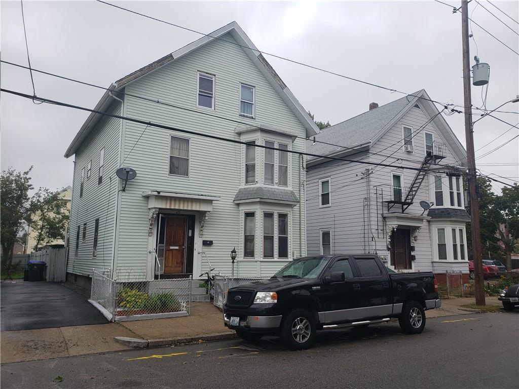 65 Centre Street, Pawtucket, RI 02860